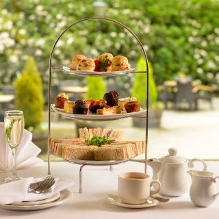 Afternoon Tea at Mecure Norton Grange Hotelの写真