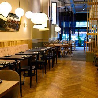 A photo of Kokumy restaurant