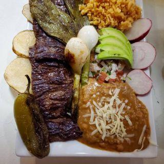 El Asador Restaurant