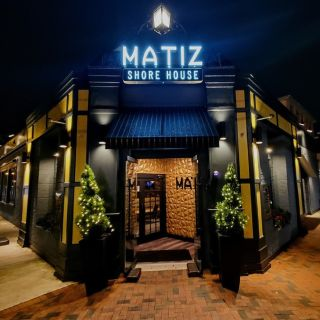 A photo of Matiz Shore House restaurant