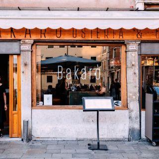 Foto del ristorante Bakaró - Osteria & Co.