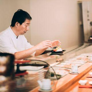 Oyama Japanese Restaurant