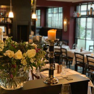 Foto von La Tana GmbH Restaurant