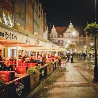 Hard Rock Cafe - Gdanskの写真