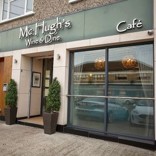 A photo of McHughs Wine and Dine Raheny restaurant