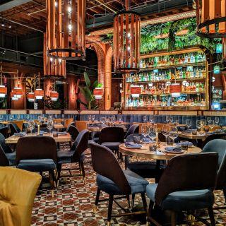 A photo of CHICA Miami restaurant