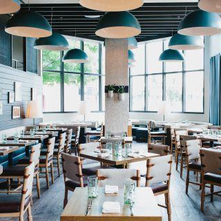 A photo of King + Duke restaurant