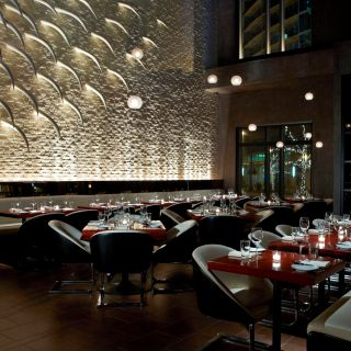 A photo of STK - Atlanta restaurant