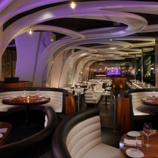 A photo of STK - Toronto restaurant