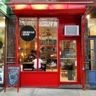 Foto von American Grill Restaurant