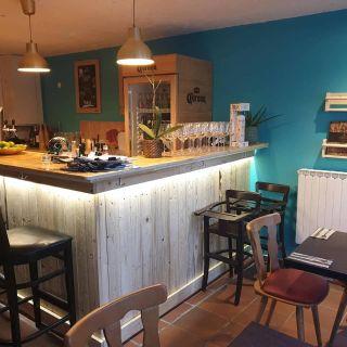 Foto von Yakú Restaurant