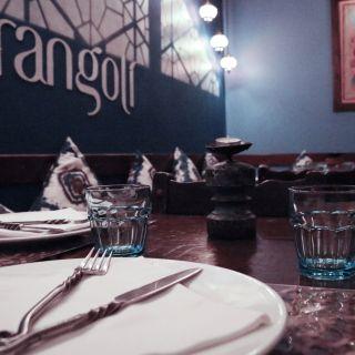 Rangoli Indian Restaurant
