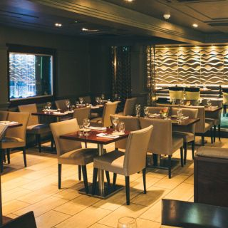 A photo of Sangam - Bowdon restaurant