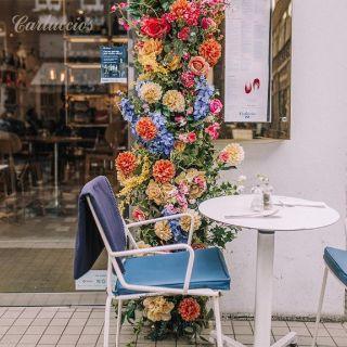 A photo of Carluccio's - St Pancras restaurant