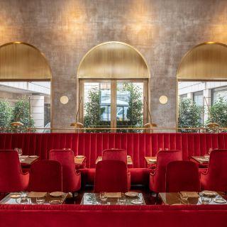 Il Foyer ristorante Teatro Alla Scala
