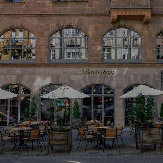 Foto von Bruderherz Restaurant