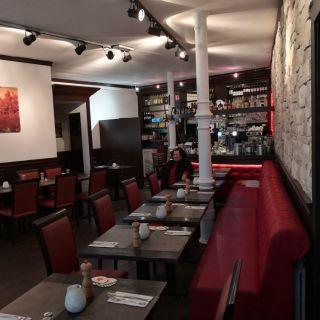 A photo of Toro Asado restaurant