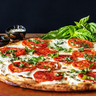 A photo of Anthony's Coal Fired Pizza - West Palm Beach restaurant