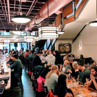 Una foto del restaurante SAMPLES Restaurant