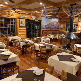 A photo of SeaCatcher restaurant