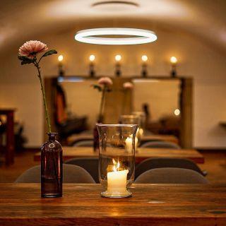 Foto von Ratskeller der goldene Hahn Restaurant