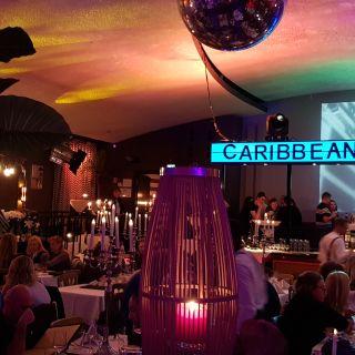 Foto von Caribbean Casino Restaurant Restaurant
