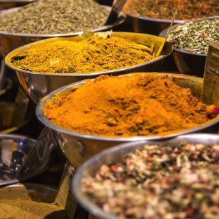 A photo of Restaurant Rangoli Hamburg restaurant