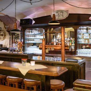 Una foto del restaurante Dampftheo - Bar & Restaurant