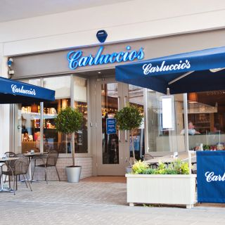 A photo of Carluccio's - Cheltenham restaurant