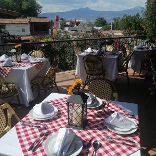 Una foto del restaurante Il Forno