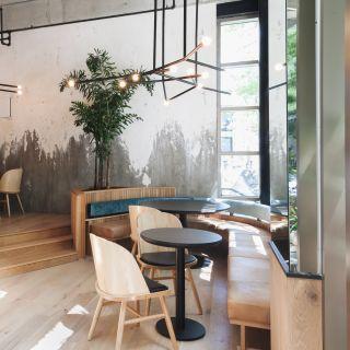 A photo of Ryu Westmount restaurant