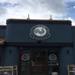 A photo of Caruso's Ristorante & Bar restaurant