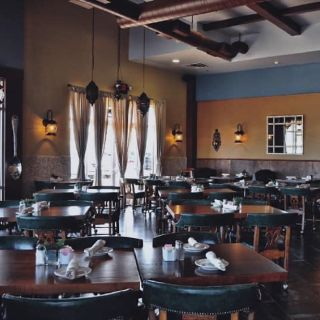 A photo of Casablanca Greek Mediterranean Cuisine restaurant