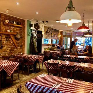 Goodfare Restaurant
