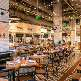 La Pizza & La Pasta - Eataly L.A.の写真