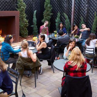 A photo of Cultivar San Francisco restaurant