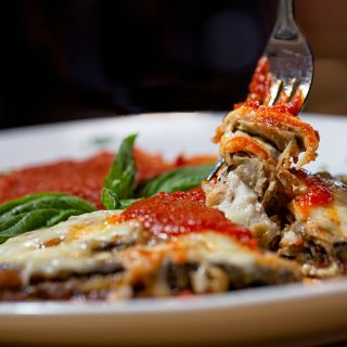 Palace Italian Restaurant- Southside Lakeland