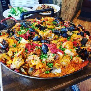 Foto von Sangria Restaurant