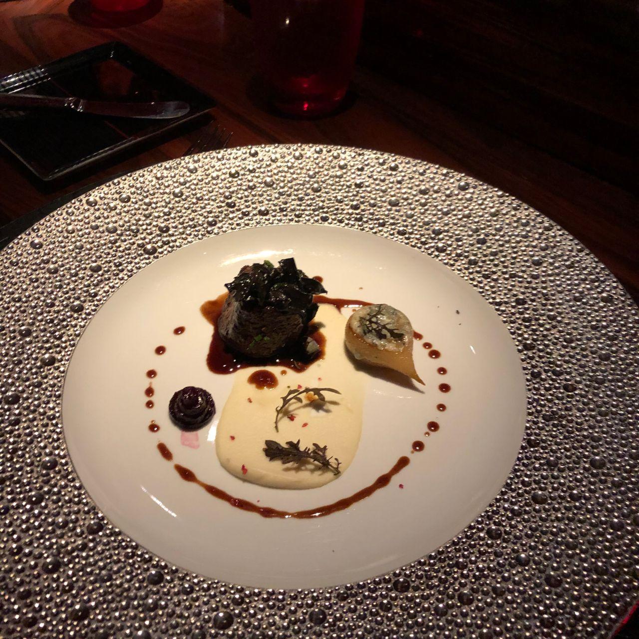 Latelier De Joël Robuchon Restaurant Miami Fl Opentable