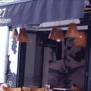 A photo of Quan 27 restaurant