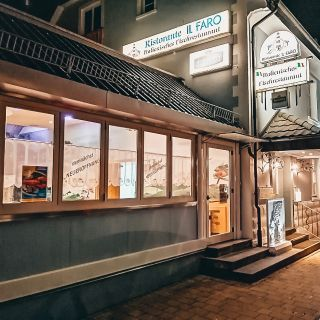 Foto von il Faro Restaurant
