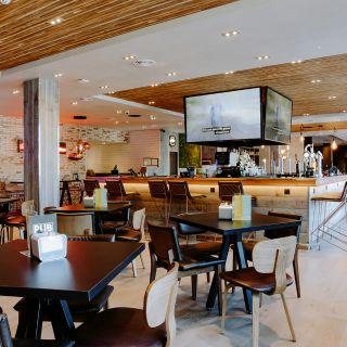A photo of Village Pub & Grill - Village Hotel Leeds North restaurant
