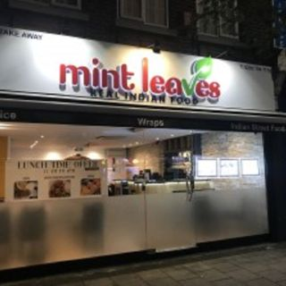 A photo of Mint Leaves-Real Indian Food restaurant
