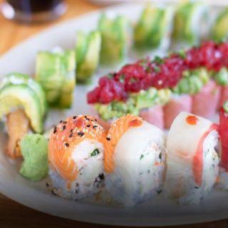 Foto von Pacific Table - Las Colinas Restaurant