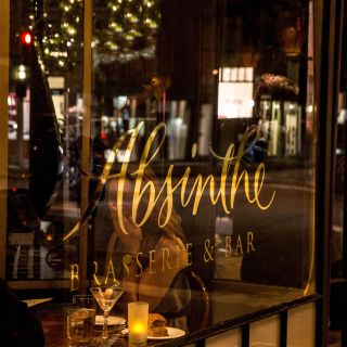 Foto von Absinthe Brasserie and Bar - SF Restaurant