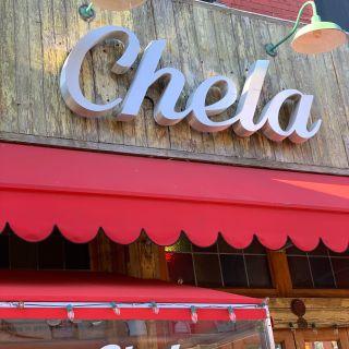 Una foto del restaurante Chela Modern Mexican