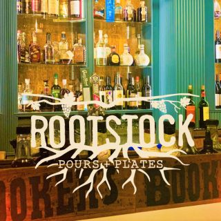 Rootstock Pours + Platesの写真