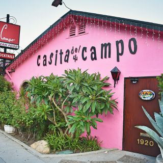 A photo of Casita Del Campo restaurant