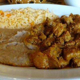 Una foto del restaurante El Fara Fara Restaurante & Cantina