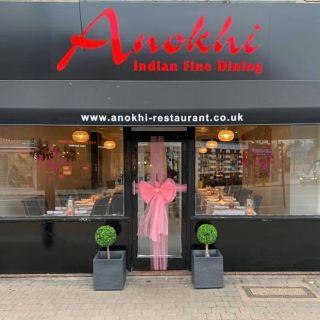 Anokhi Indian Fine Dine